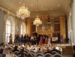 Koncert vítězů 2012