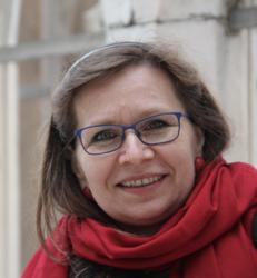Helena Sucharova Weiser